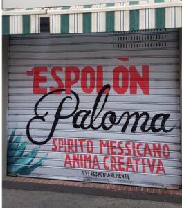 Decorazione Cler Graffiart Espolon